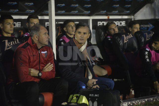 Lavallén: Con lo que tenemos daremos batalla en todos los frentes
