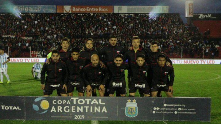 Cuándo y con quién jugará Colón por Copa Argentina