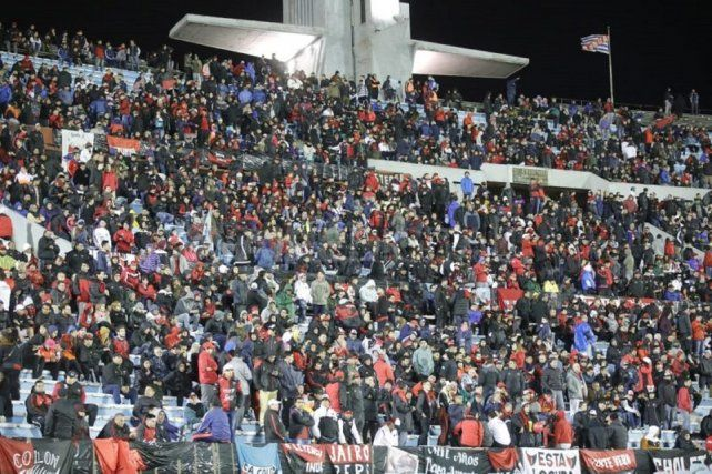 Ya están a la venta las entradas para la revancha con Atlético Mineiro