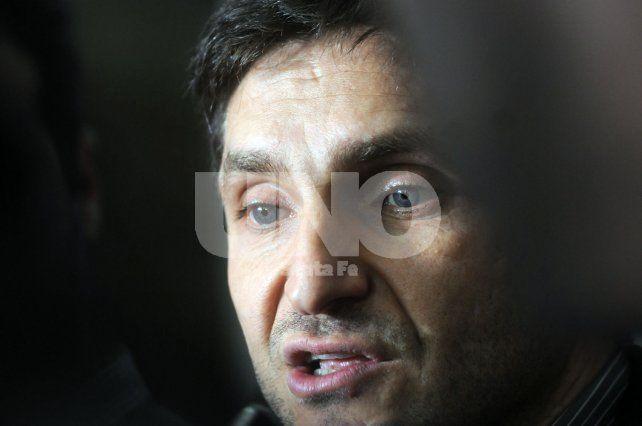 Pullaro sobre los disparos al jefe de la Federal: No se encontraron vainas en la ruta