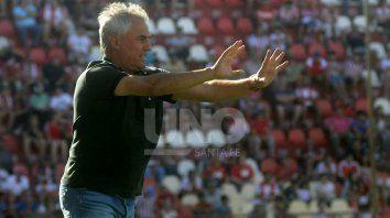 las tres dudas de madelon para el duelo ante argentinos