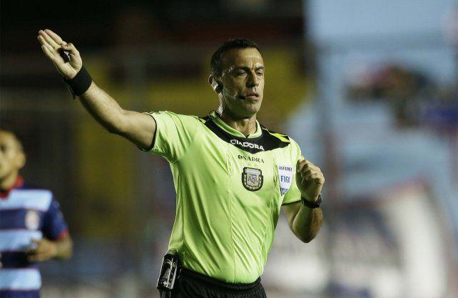 El historial con Jorge Baliño que tiene muy atento a Unión
