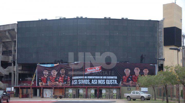 Habilitan el suministro de gas y confirman Colón-San Lorenzo
