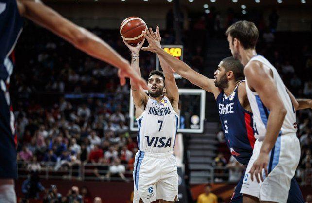 ¡Histórico!: Argentina venció a Francia y es finalista del mundial