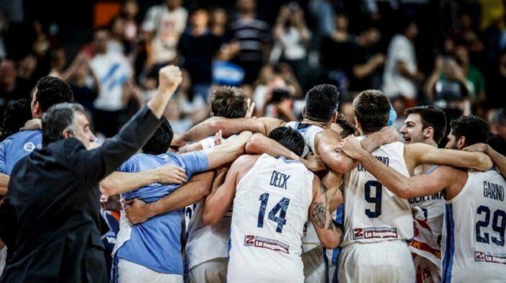 ¡Histórico!: Argentina le ganó a Francia y jugará la final del Mundial