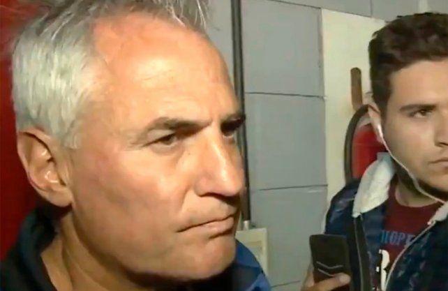 Madelón: No estoy apoltronado a la silla de Unión