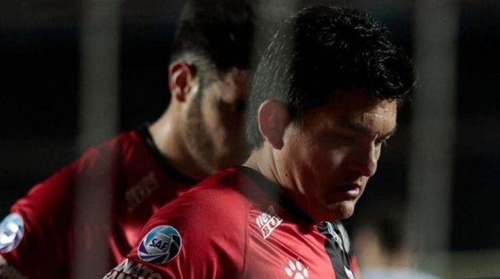 El Pulga Rodríguez evoluciona y jugará ante Estudiantes