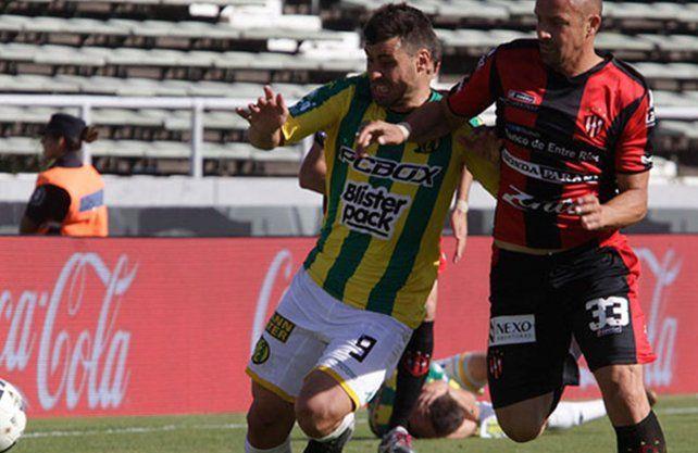 Aldosivi y Patronato animan un duelo clave por el descenso