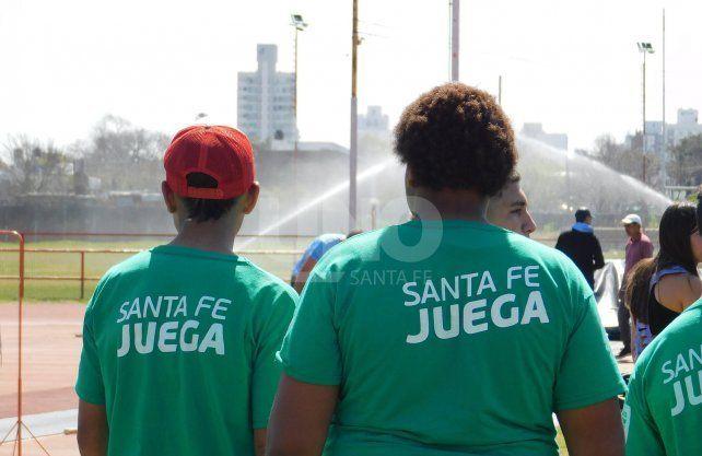 Santa Fe Juega definió a los representantes para los Evita