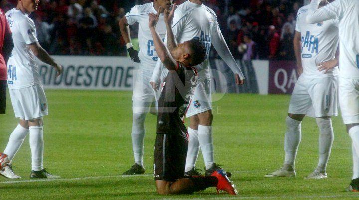 El mensaje esperanzador de Wilson Morelo en Colón antes de jugar ante Atlético Mineiro