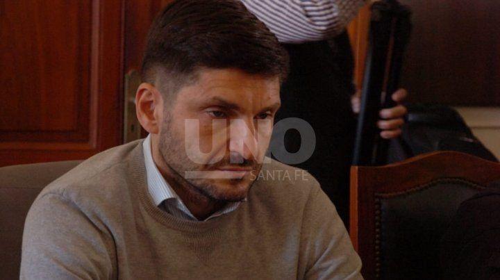 Pullaro sobre Julio Cabal: Me cuesta discutir con personas que están sufriendo tanto