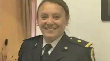 Una mujer reemplazará a Valdés como jefa de la Policía Federal de Santa Fe