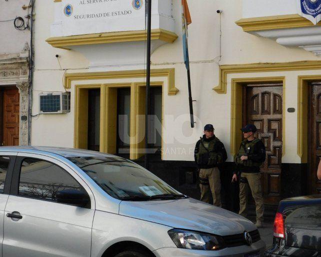Detuvieron en Santa Fe al exjefe de la Policía Federal Mariano Valdés