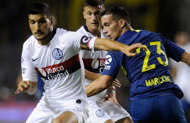 San Lorenzo y Boca acaparan el cierre de un sábado a puro fútbol