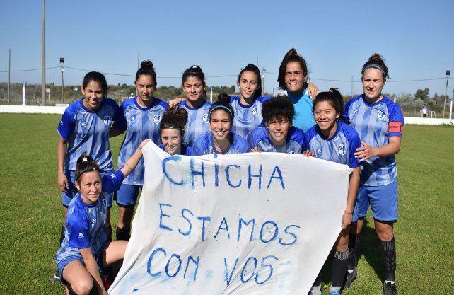 Las chicas de Santa Fe lograron un enorme triunfo en el Nacional
