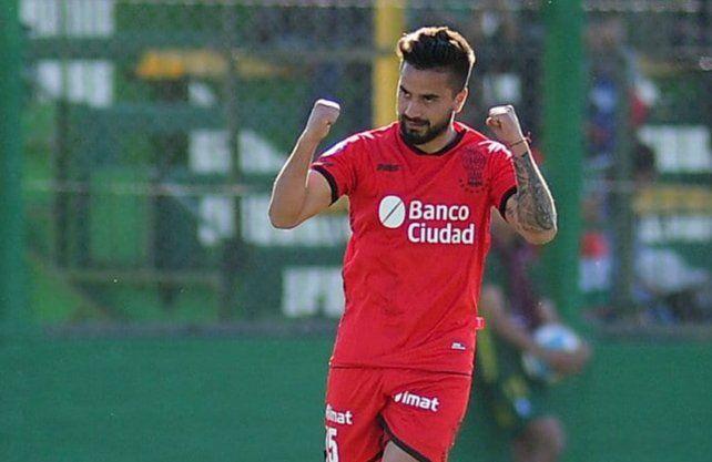 De la mano de Droopy Gómez, el Globo regresó al triunfo