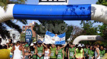 Se viene la Maratón de la UNL