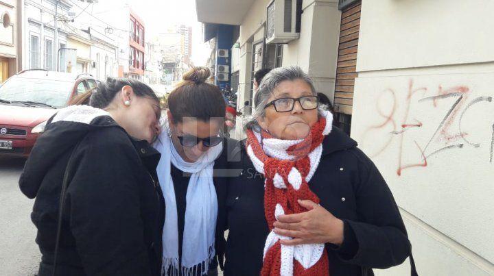 Familiares y amigos de Maxi Olmos convocan a una marcha para pedir justicia