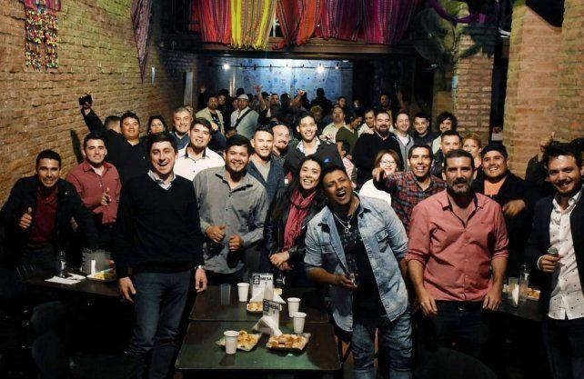 Arrancó formalmente la segunda edición del Certamen de Cumbia Solidaria.