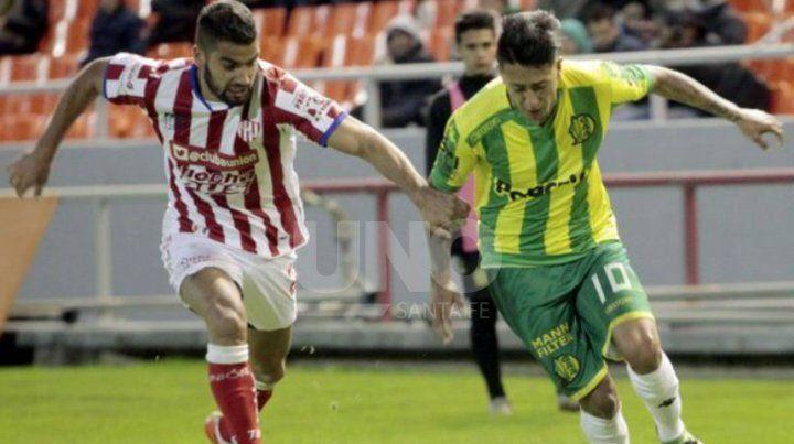 ¿Cómo le fue a Unión contra Aldosivi jugando en Mar del Plata?