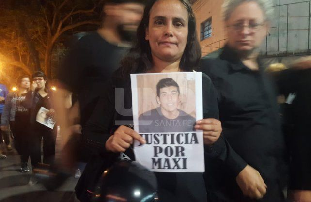 El pedido de las madres de las víctimas, toda Santa Fe debería estar acá y no tener miedo