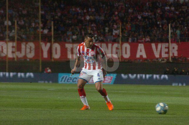 Damián Martínez está en duda para jugar ante Aldosivi