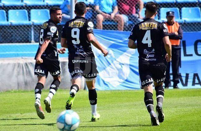 Se define el rival de Colón en la Copa Argentina