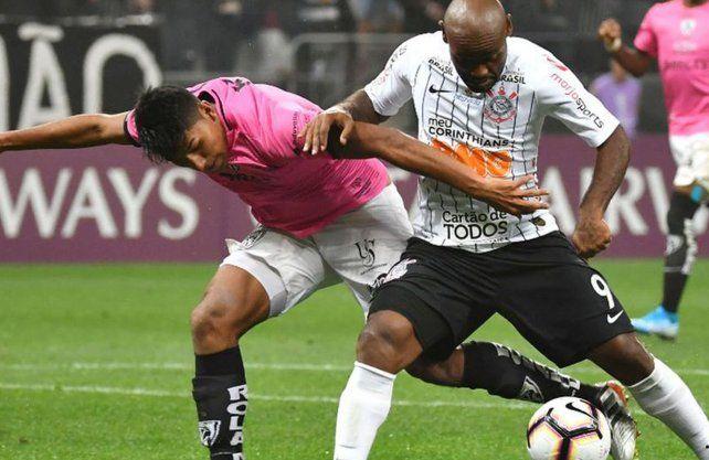 Independiente del Valle quiere ser el primer finalista de la Sudamericana