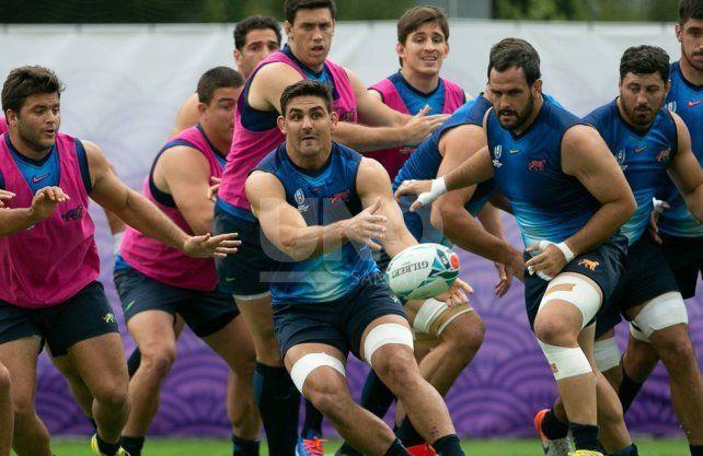 Los Pumas tendrían algunos cambios ante Tonga
