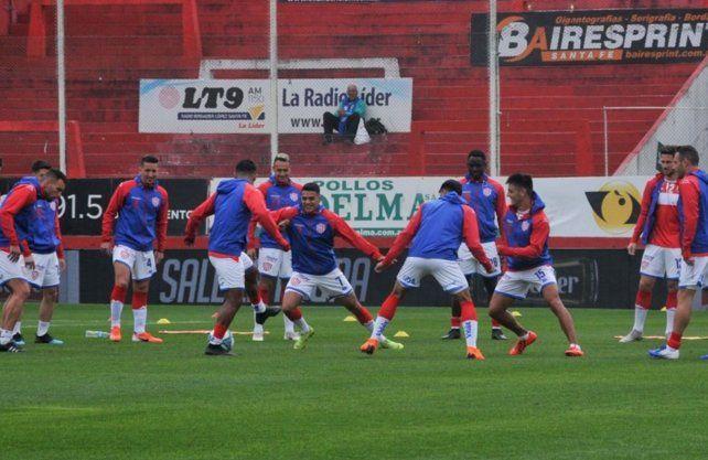 El nuevo equipo que paró Madelón para visitar a Aldosivi