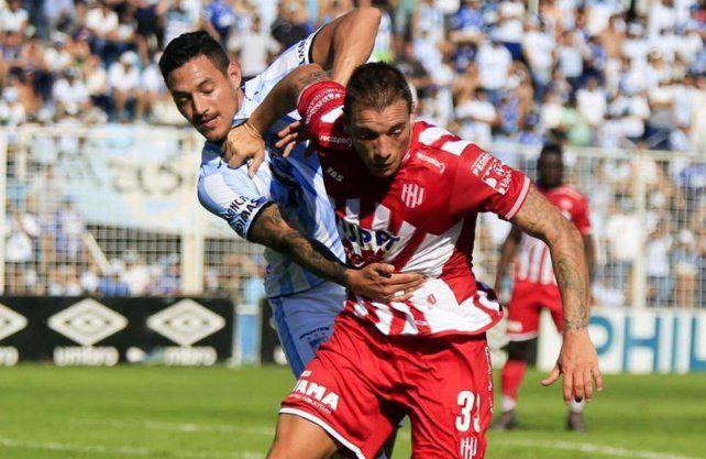 Cambió el horario del partido entre Unión y Atlético Tucumán de la 13ª fecha