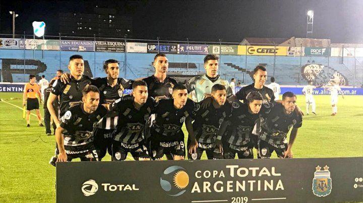 Estudiantes de Buenos Aires será rival de Colón en Copa Argentina