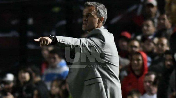 Lavallén: Este equipo tiene garra y un corazón enorme