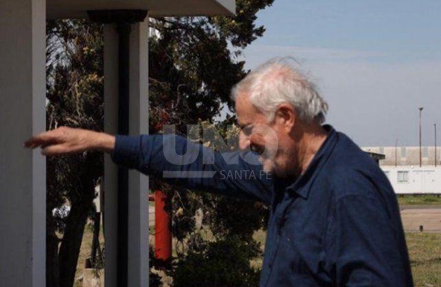 Vignatti: Esto se debe al plantel que se formó