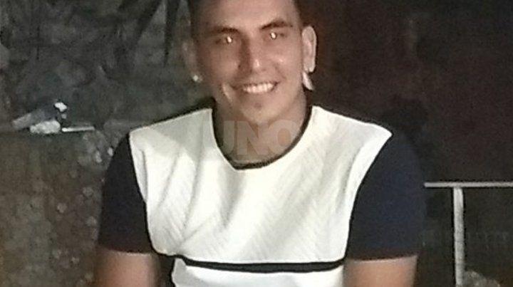 Maxi Olmos fue asesinado el 19 de septiembre pasado en las calles de barrio Mariano Comas