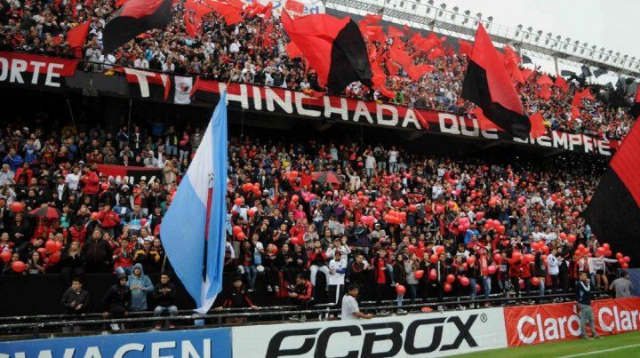 Venta de entradas para el partido frente a Argentinos