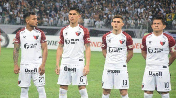El equipo que pondría Lavallén en Colón para recibir a Argentinos