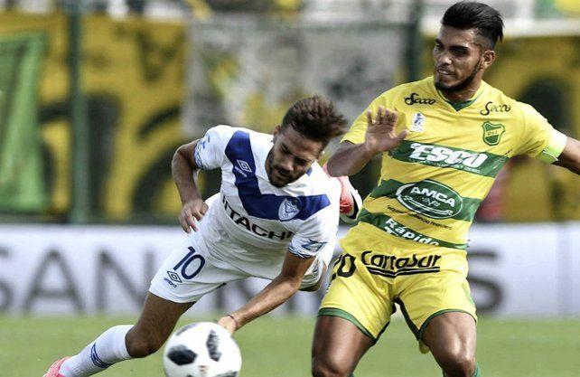 Vélez espera por el necesitado Defensa en el Amalfitani