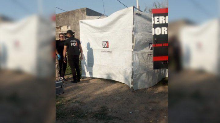 Siesta sangrienta: acribillaron y mataron a un joven en Barranquitas