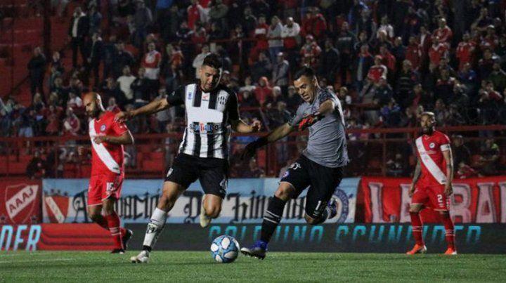 Central Córdoba quiere frenar su caída ante Godoy Cruz