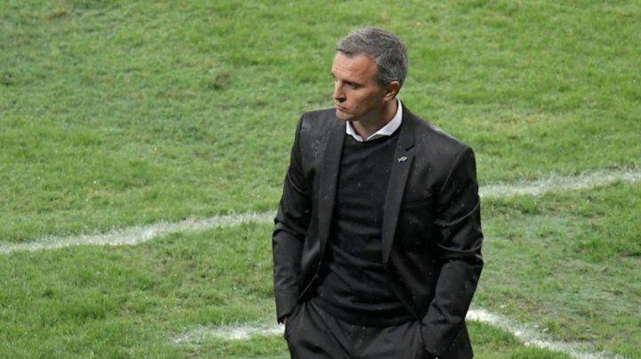 Lavallén habló de cómo será la final y de su relación con Vignatti