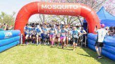 se concreto la 3ª fecha del mosquito trail