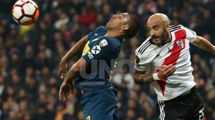River y Boca juegan la primera semifinal de la Copa Libertadores