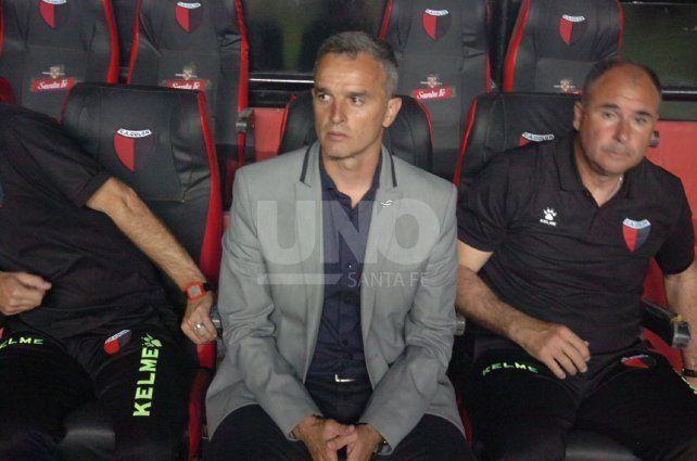Lavallén podrá contar con todo el plantel para visitar a Unión