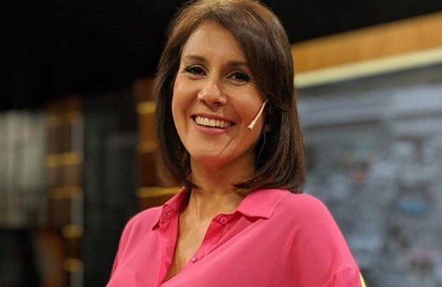 La periodista Gisela Vallone será moderadora en el debate presidencial.