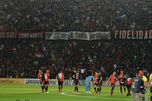 El hincha de Colón dio su veredicto: ¿el clásico o la final de la Sudamericana?