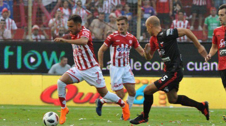La propuesta de Superliga para el Clásico Santafesino