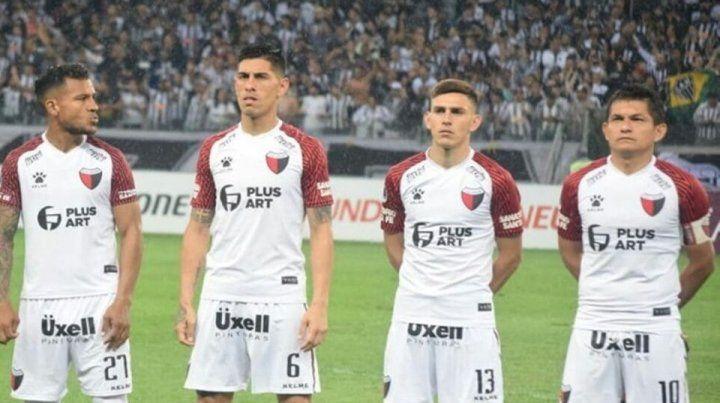 Así será el camino de Colón hacia la final de la Sudamericana