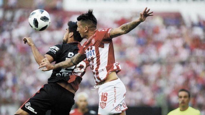 El Clásico: para Unión es la gran final, para Colón un partido más
