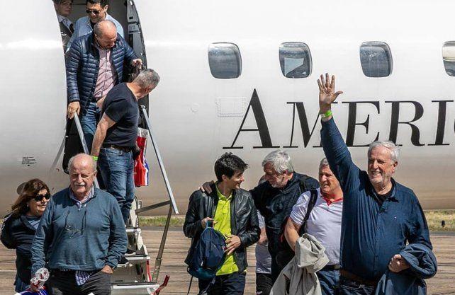 La dirigencia de Colón viaja a la Conmebol para garantizar el canje de entradas en Santa Fe